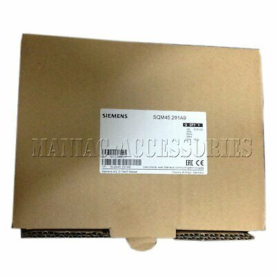 1pc new in box Siemens SQM45.291A9 Damper actuator one year warranty
