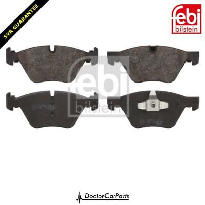 BMW X1 2.0 Petrol /& 2.0 Diesel e84 09-15 Set of Front Brake Pads
