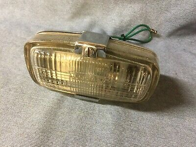 Ford Consul Zephyr Zodiac Escort Reverse Lamp Lucas Model L661 Refurbished