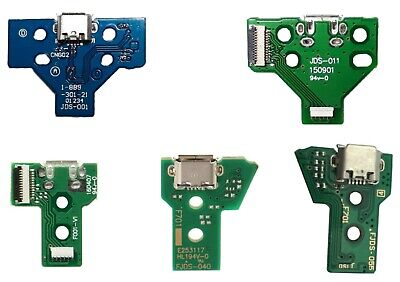 Connettore di ricarica Controller PS4 Playstation 4 Dualshock Scheda USB