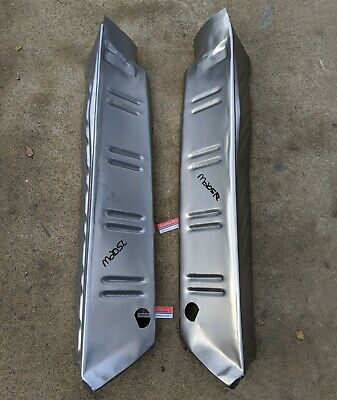 1965 66 67 68 69 70 Mustang Trunk Floor Drop Off Right Side EDP Dynacorn 3649E