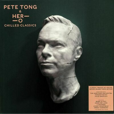 TONG, Pete/THE HERITAGE ORCHESTRA - Chilled Classics - Vinyl (2xLP)