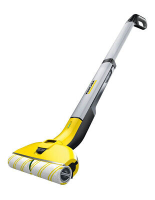 Karcher FC 3 Hard-Floor Cleaner Yellow 1.055-306.0