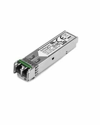 Gigabit Fiber 1000Base-ZX SFP Transceiver Module Cisco GLC-ZX-SM-RGD Compatible