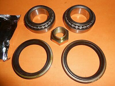 Front Wheel Bearing Kit Pair for FORD FIESTA MK 1 /& 2 1.6 XR2-1981 to 1989