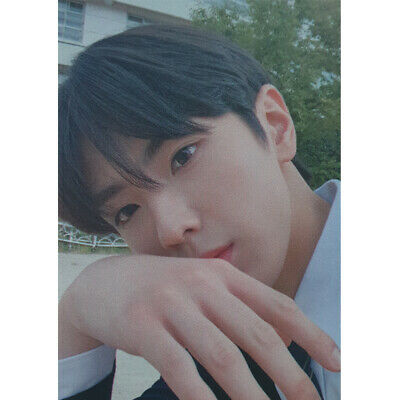 CIX 2nd EP Album HELLO Chapter 2 Yonghee Official Photocard