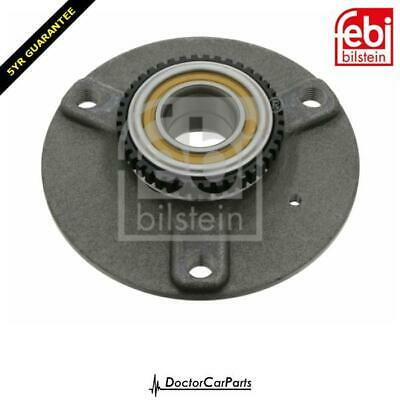 SMART CITY 450 0.7 Wheel Bearing Kit Front 98 to 04 M160.920 FAG Quality New