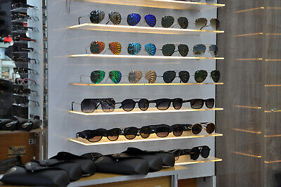 Ray Ban Aviator 3025 MULTICOLOR - SIZE 55mm 58mm 62mm AUTHENTIC STORE NEW MIXTE