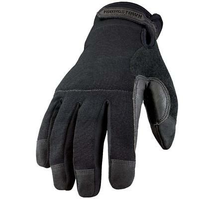 Youngstown Glove 08 8450 80 XXL Militar Trabajo Guante - Impermeable Invierno