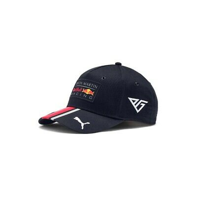 ORIGINAL Aston Martin Red Bull Racing 2019 F1 Official PIERRE GASLY Drivers Cap