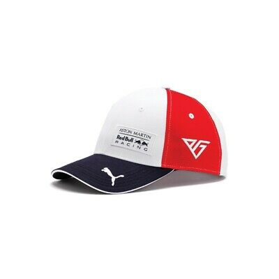 GENUINE Aston Martin Red Bull Racing F1 - PIERRE GASLY France Team Baseball Cap