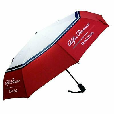 OFFICIAL 2019 Alfa Romeo Racing F1 Team - Compact Umbrella