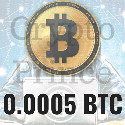 Mining Contract 2 Hours Bitcoin(0.0005 BTC) Processing (TH/s)