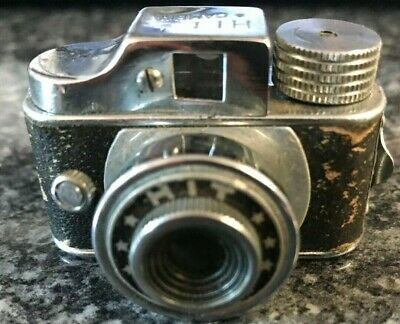 Hit Minature Spy Camera1950 made in japan