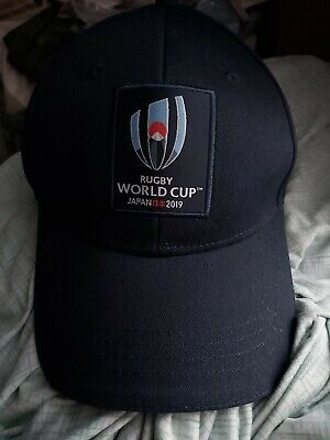 Canterbury Rugby world cup Hat Japan 2019