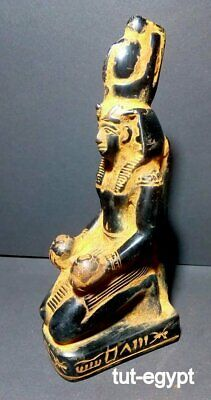 Rare Ancient Egyptian Antique Ramses Ii 1279-1213 Bc