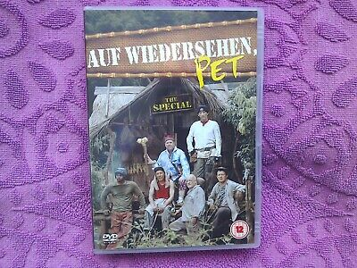 Auf Wiedersehen Pet: The Special DVD. Comedy Drama (2004). Tim Healy, Jimmy Nail
