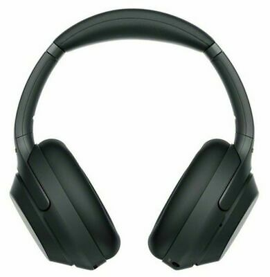 Sony WH-1000XM3 Wireless Noise Cancelling Headphones - Black..6 months old