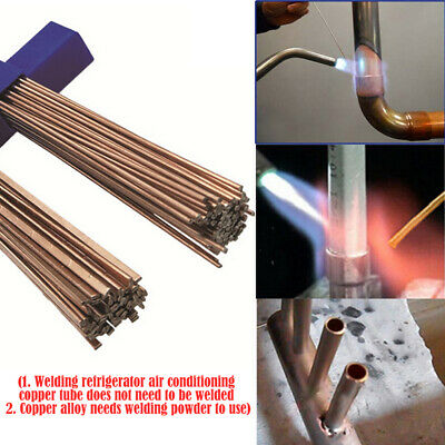 5/10/20pcs Low Temperature Welding Solder Wire Brazing Repair Rods 1mm-2.0mm