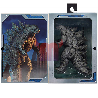 "NECA Godzilla King Of Monster 2019 Dinosaur 6"" Action Figure (12"" Head To Tail)"