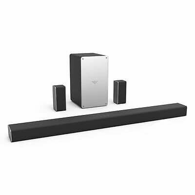 VIZIO SB3651-F6 5.1 Channel Home Theater Sound Bar System