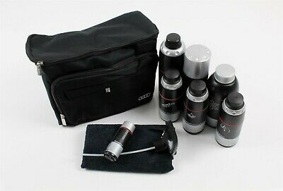New GENUINE Audi car care cleaning kit with bag Audi Christmas gift idea