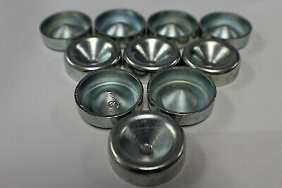 """43.3mm Steel Freeze Plug 555-033 1.70 in Pack of 3 1-45//64/"""""""