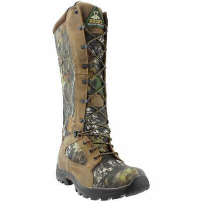 Rocky Prolight Waterproof Snake Proof Hunting Boots Casual Hunting  Boots Camo