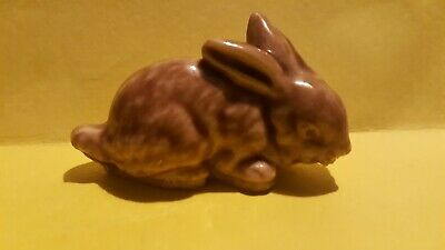 wade whimsie rabbit in perfect collectors condition.100s of whimsies available