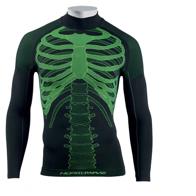Northwave Body Fit Evo ML NW208913116116n ROPA HOMBRE ROPA INTERIOR