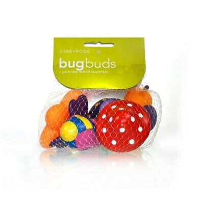 Bugbuds Water Squirters