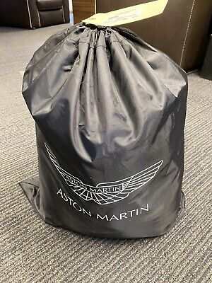Genuine Brand New Aston Martin DBS Car Cover NR
