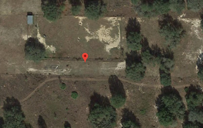 1 Acre, Polk City, Full Warranty Deed, No Reserve, Residential Use, Utilities,