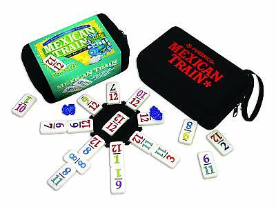 Mexican Train Dominoes To Go Free Shipping