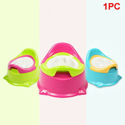 Potty Training Toilet Seat|Baby|Portable|Toddler Chair Kid Girl Boy Trainer|2019
