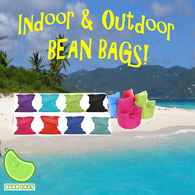 Kids Giant Indoor//Outdoor Beanbag Children Chair Large Bean Bag Fire Resistant