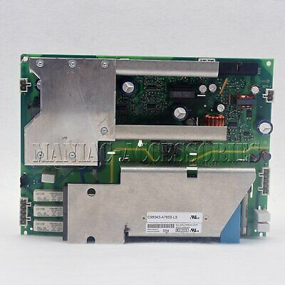 1 PC Used Siemens 6SL3352-6BE00-0AA1 tested it in good condition