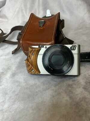 Carl Zeiss Vario-Sonnar Hasselblad Camera with Case, Strap, Original Box
