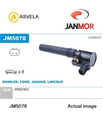 Ignition Coil For Jaguar Lincoln S Type X200 Aj V8 S Type Saloon X200 Bc Janmor