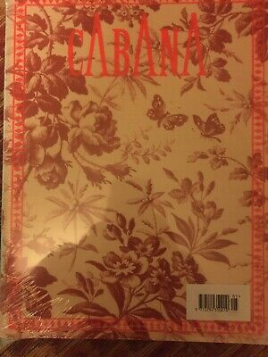 Cabana Magazine - Issue 5 Spring/Summer 2016 - Gucci - Brand New Factory Sealed