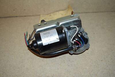 ^^ Sprague Devices E-005-435 Windshield Wiper Motor Assembly
