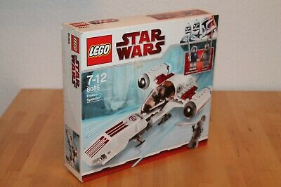LEGO Star Wars 8085   Freeco Speeder - Komplett