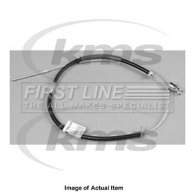 FKB1311 Genuine OE Quality First Line Front Handbrake Cable