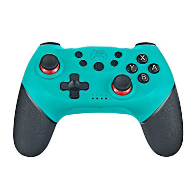 Bluetooth Wireless Gamepad Joystick Pro Game Controller for Nintendo Pro Switch