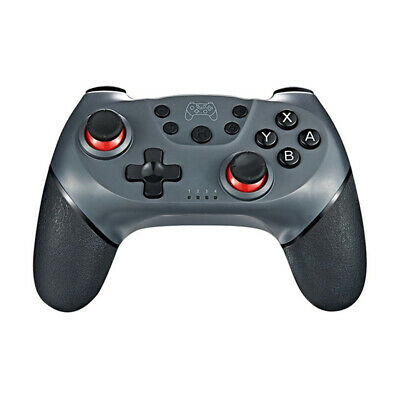 Bluetooth Wireless Gamepad Joystick Pro Game Controller for Nintendo Switch Use
