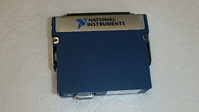 National Instruments NI 9217 24-bit RTD Analog Input EB28