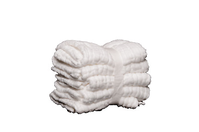 Spin-Clean Record Washer System MKII-Replacement Drying Cloths-New-Package Of 5