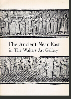 The Ancient Near East in the Walters Gallery