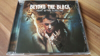 BEYOND THE BLACK heart of the hurricane ( Jennifer Haben Sing meinen Song VOX )