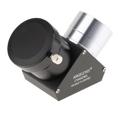 Erecting Prism for Telescope Eyepiece Star Diagonal  Mirror Roof Prism